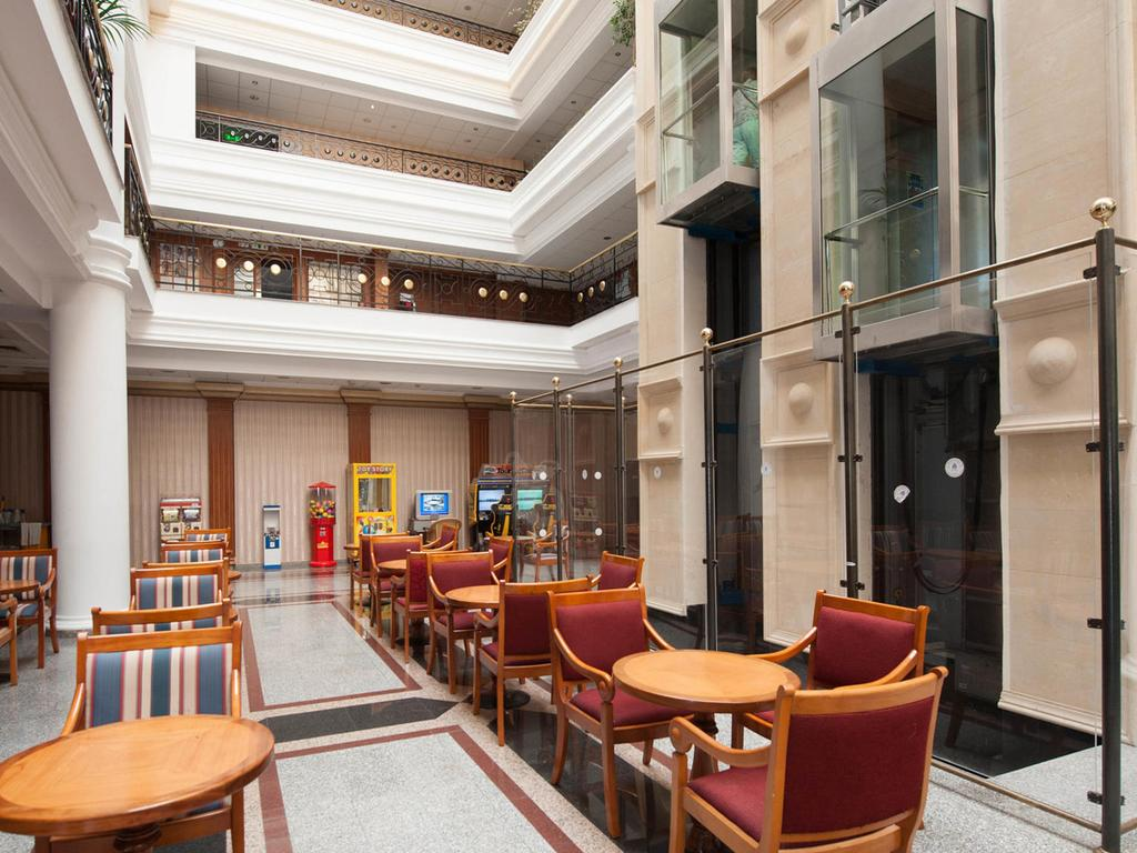 Constantinos The Great Hotel, фотографии