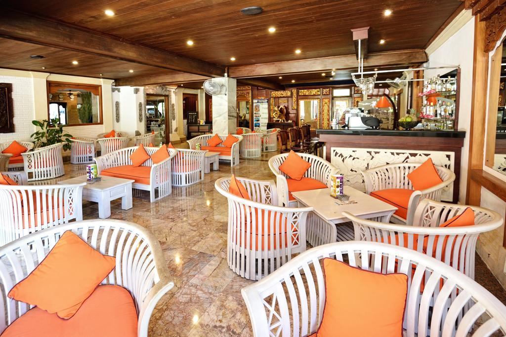 Отзывы туристов Wina Holiday Villa Kuta
