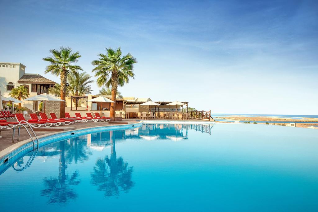 Тури в готель The Cove Rotana Resort Ras Al Khaimah Рас-ель-Хайма ОАЕ