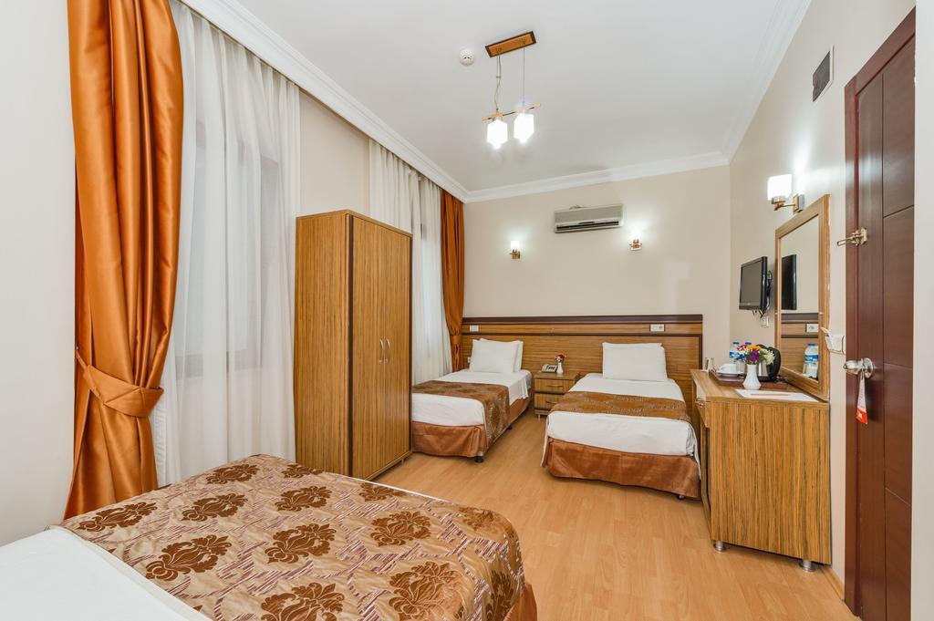 Стамбул May Hotel