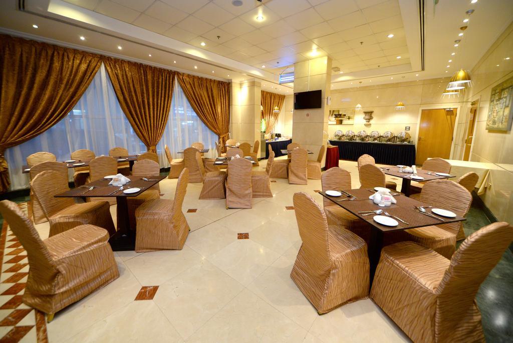 Отзывы гостей отеля Nejoum Al Emarate Hotel Sharjah
