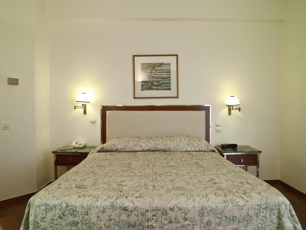 Отзывы об отеле Best Western Ilisia Hotel