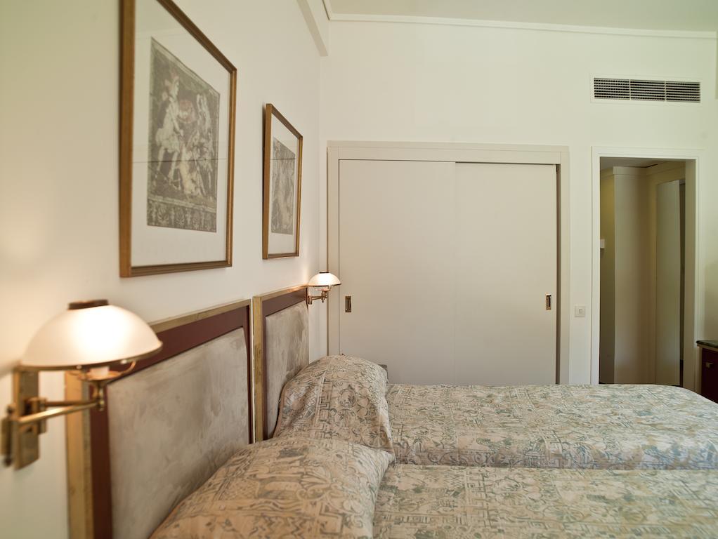 Отдых в отеле Best Western Ilisia Hotel