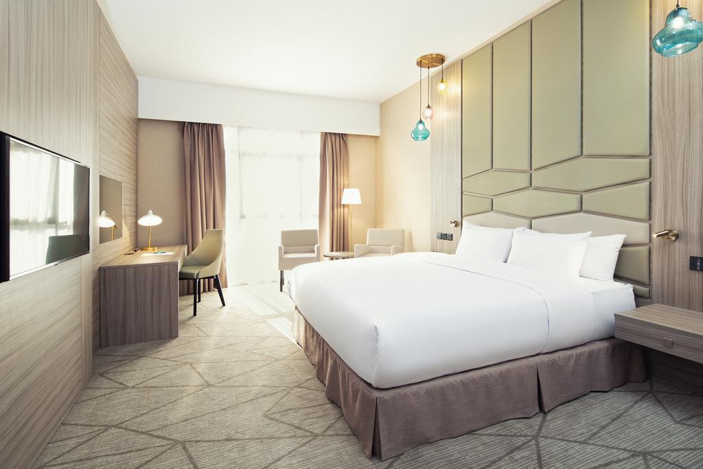 Отель, ОАЭ, Дубай (город), Occidental Impz Dubai
