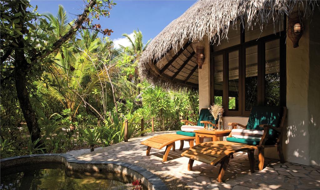 Горящие туры в отель Coco Palm Dhuni Kolhu Resort & Spa Баа Атолл