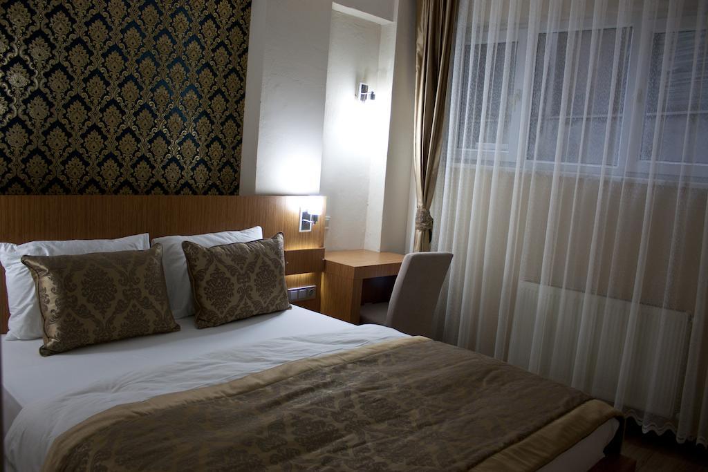 Туры в отель Istanbul Central Hotel