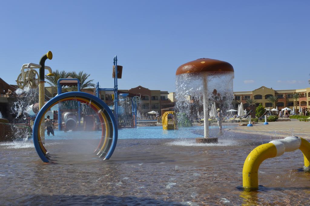 Гарячі тури в готель Regency Plaza Aqua Park & Spa Resort Шарм-ель-Шейх