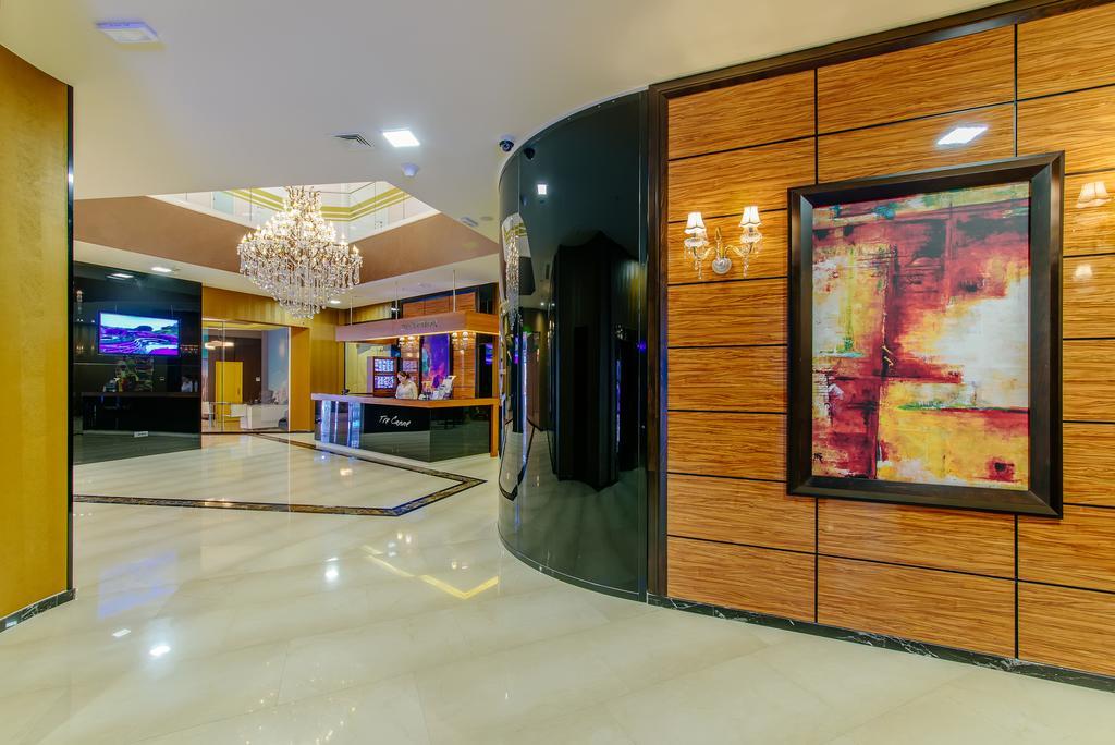 Черногория Hotel Tre Canne