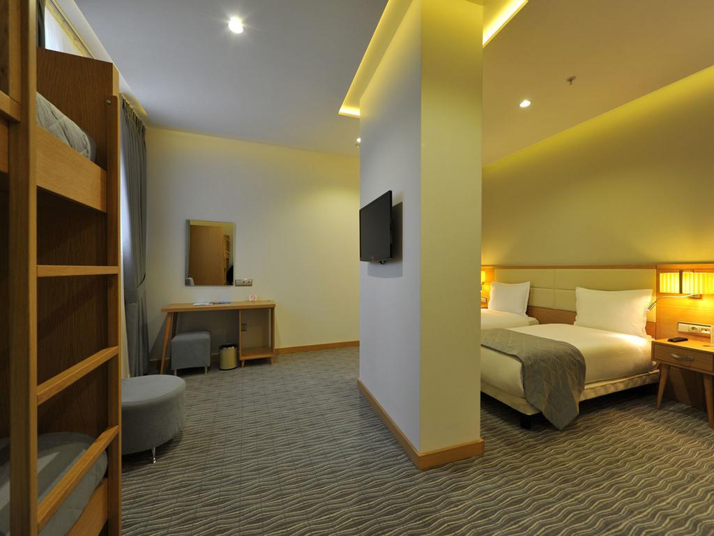 Горящие туры в отель Olimpiyat Hotel
