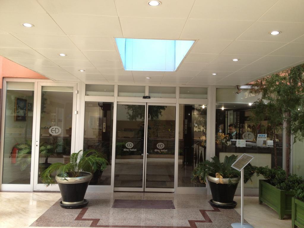 Тури в готель Lara Dinc Hotel Анталія Туреччина
