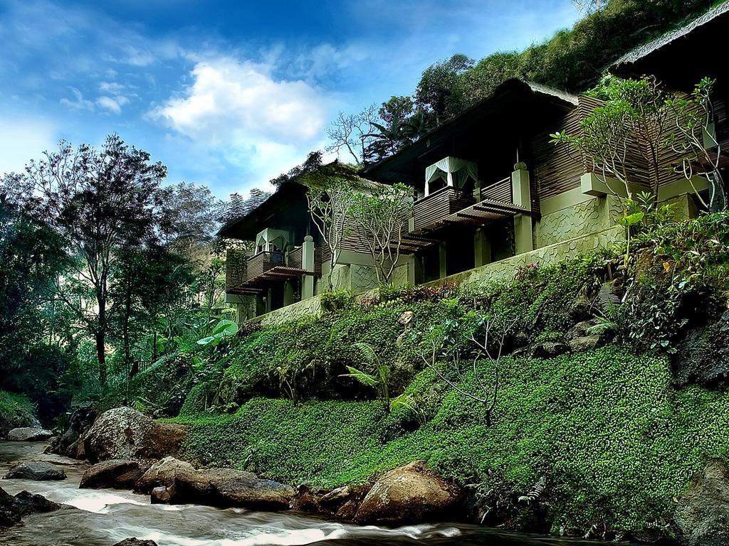 Горящие туры в отель Maya Ubud Убуд Индонезия
