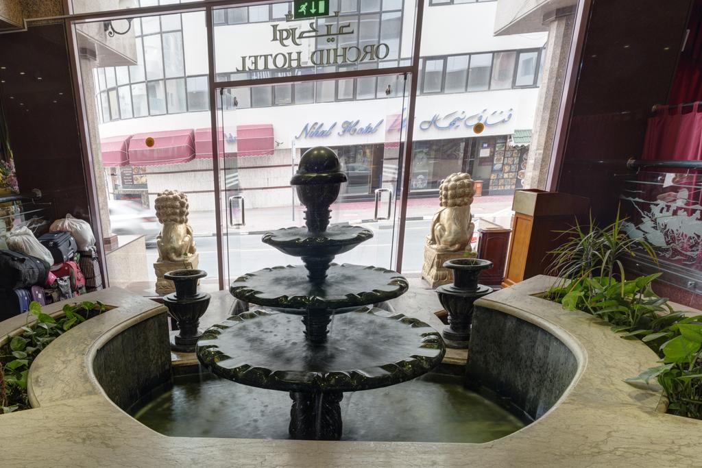 Фото отеля Orchid Hotel