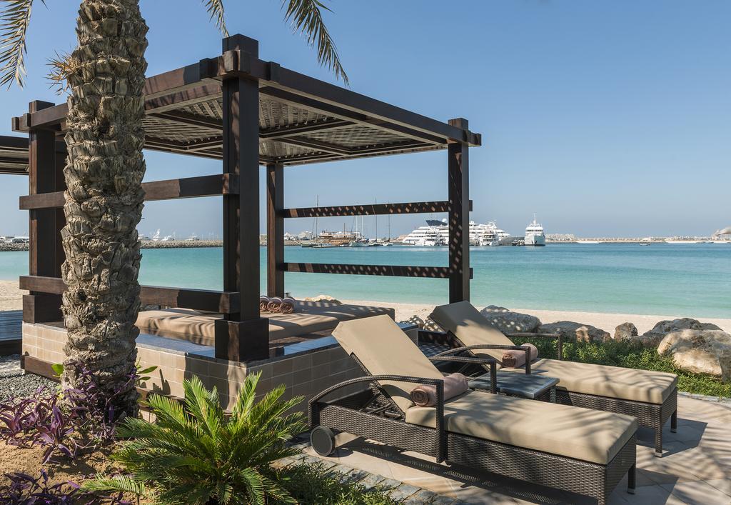 The Westin Dubai Mina Seyahi Beach Resort&Marina, фотографії