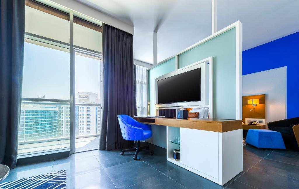 Тури в готель Tryp By Whyndham Barsha Heights - Dubai Дубай (місто)