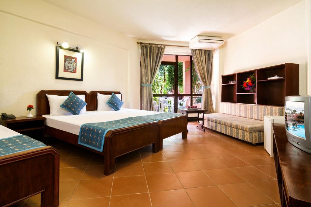 Отзывы об отеле Balina Paradise Abu Soma (ex. Solymar Paradise Abu Soma)