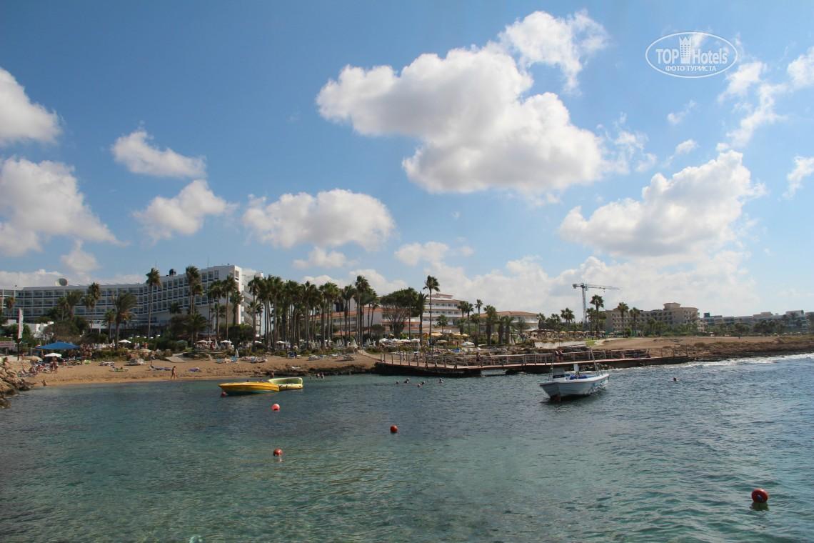 Отзывы гостей отеля Aliathon Aegean (ex. Aliathon Holiday Village)