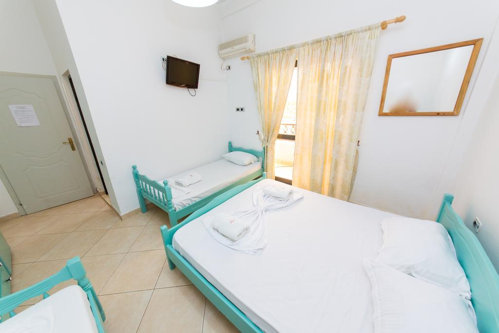 Фото готелю Aler Hotel Durres