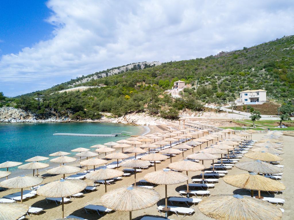 Thassos Grand Resort фото та відгуки