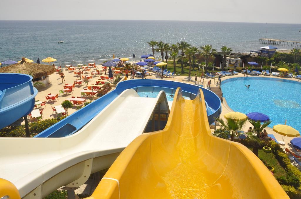 Mirador Resort & Spa, Аланья, фотографії турів