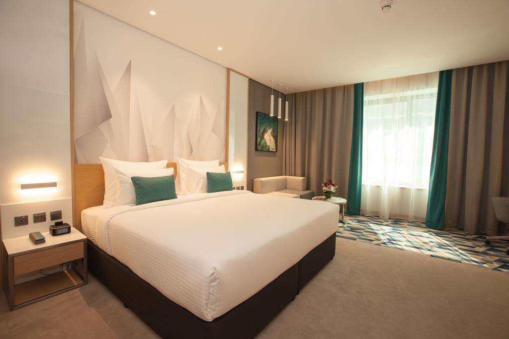 Flora Inn Hotel фото и отзывы