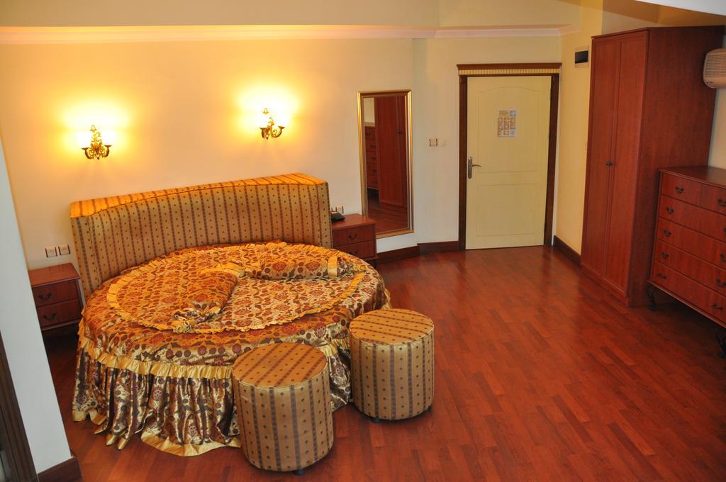 Цены в отеле Club Selen Icmeler