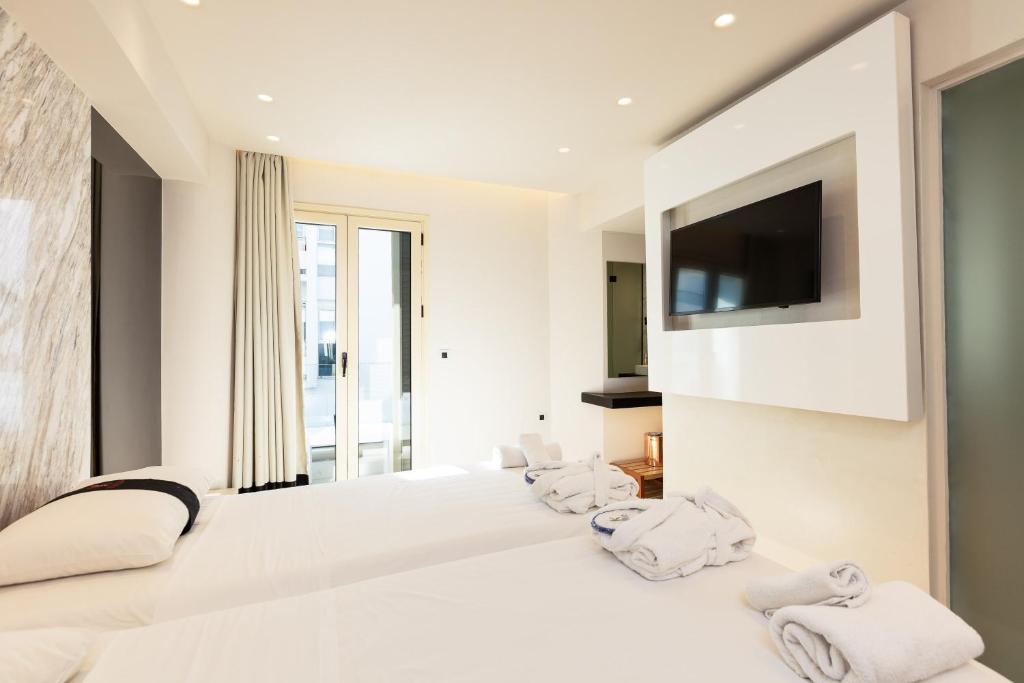 Іракліон Kahlua Hotel and Suites (ex. Kahlua Boutique Hotel) ціни