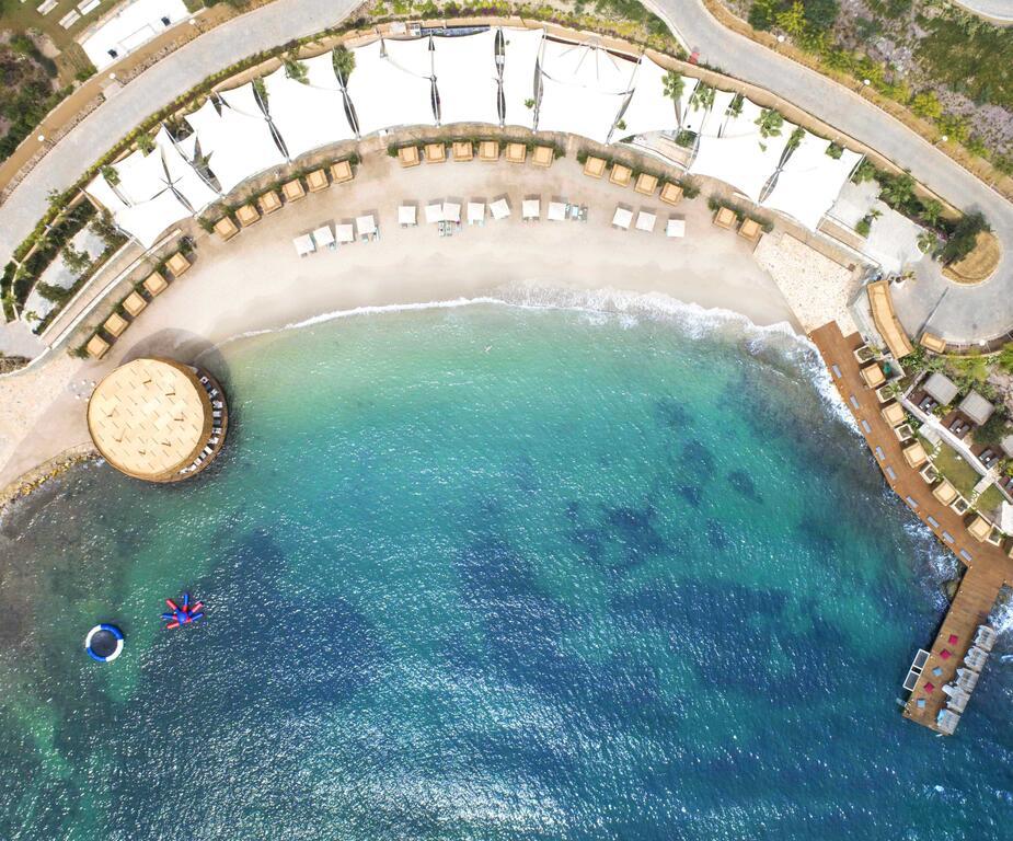 Lux Bodrum Resort & Residences, Бодрум, фотографии туров