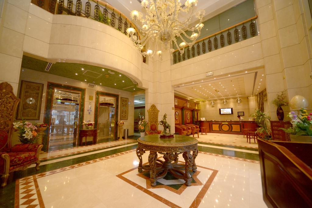 Nejoum Al Emarate Hotel Sharjah, фото