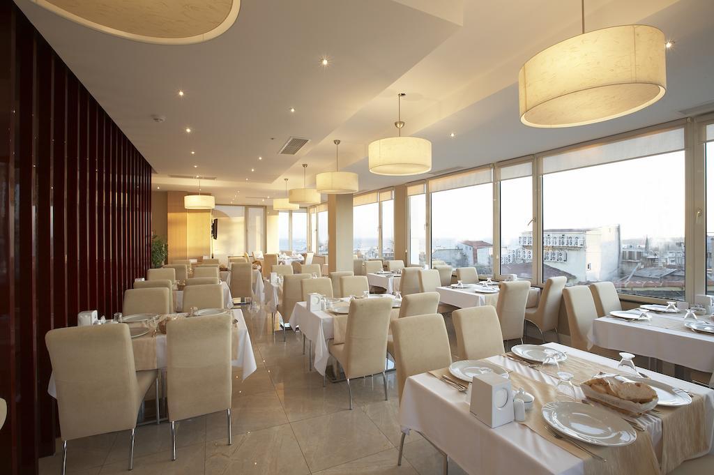Горящие туры в отель Martinenz Hotel Стамбул