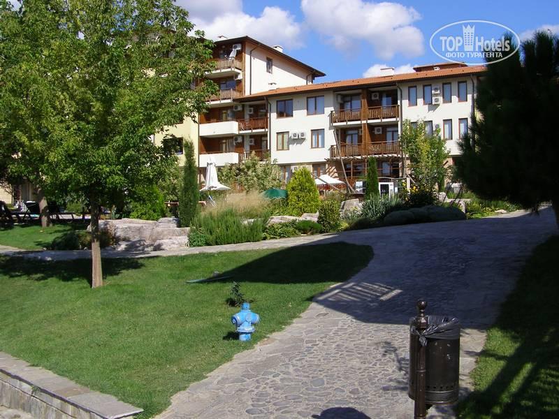 Apart-Hotel Garden Of Eden, Болгарія, Светі-Влас, тури, фото та відгуки