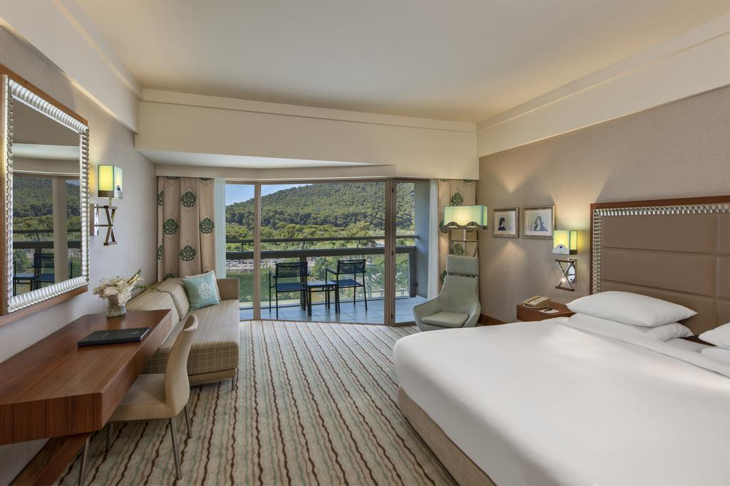 Гарячі тури в готель Hilton Dalaman Sarigerme Resort & Spa Мармарис