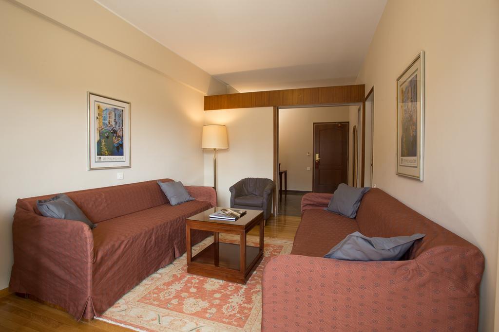 Греция Delice Hotel Apartments