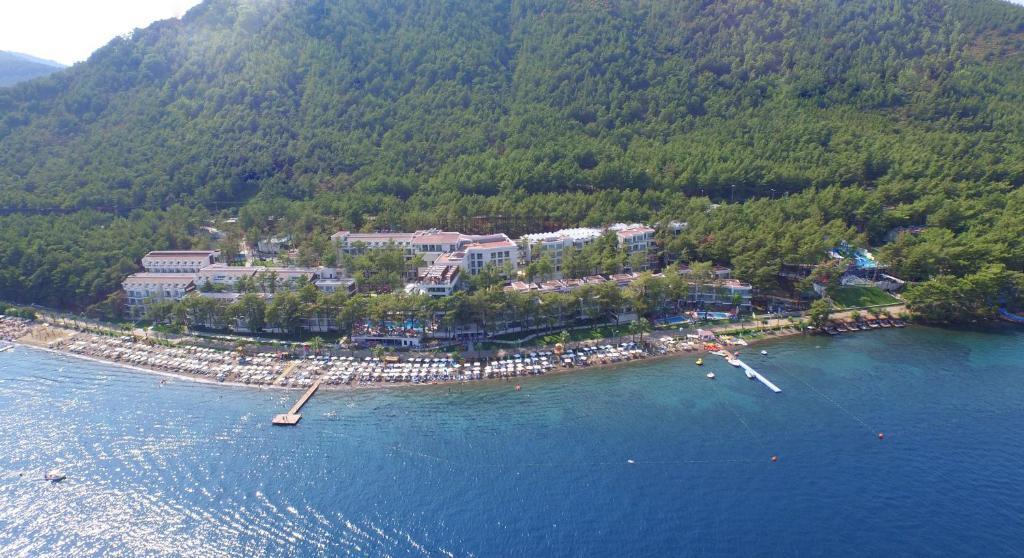 Ціни в готелі Orka Lotus Beach (ex. Sentido Orka Lotus Beach Hotel)