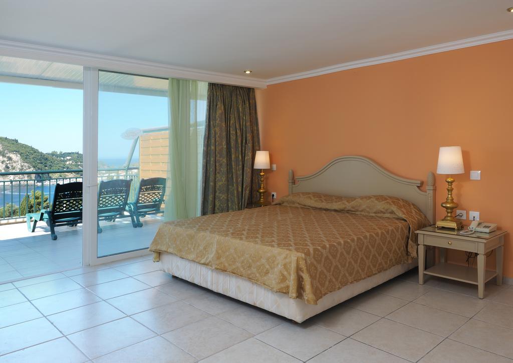 Гарячі тури в готель Paleo Art Nouveau Hotel (ex. Paleokastritsa Hotel) Корфу (острів) Греція