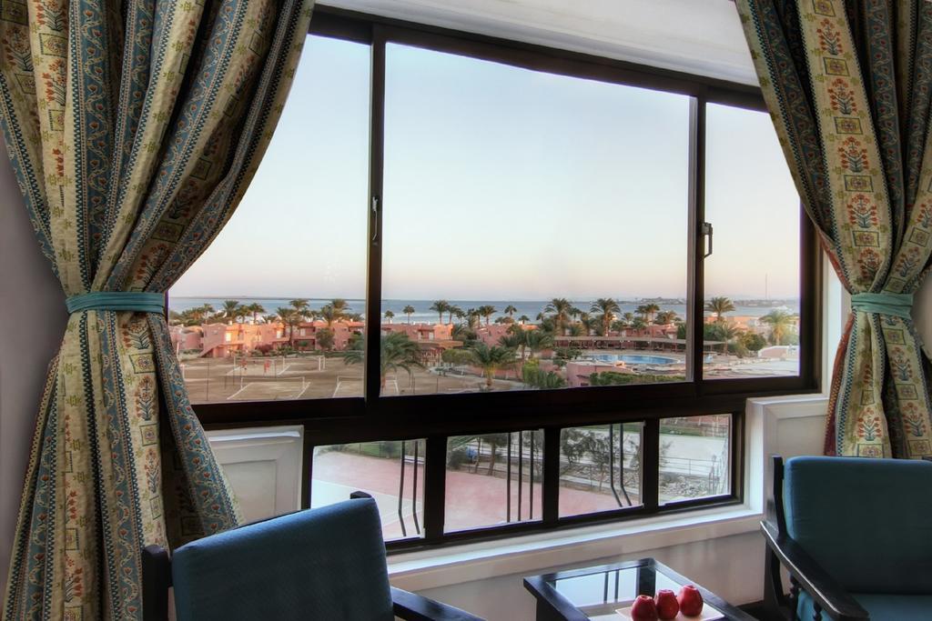 Горящие туры в отель Balina Paradise Abu Soma (ex. Solymar Paradise Abu Soma) Сафага