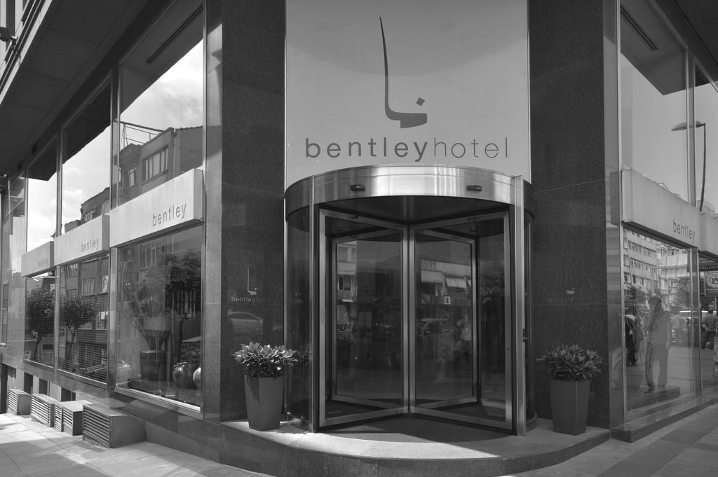 Стамбул Bentley By Molton Hotels