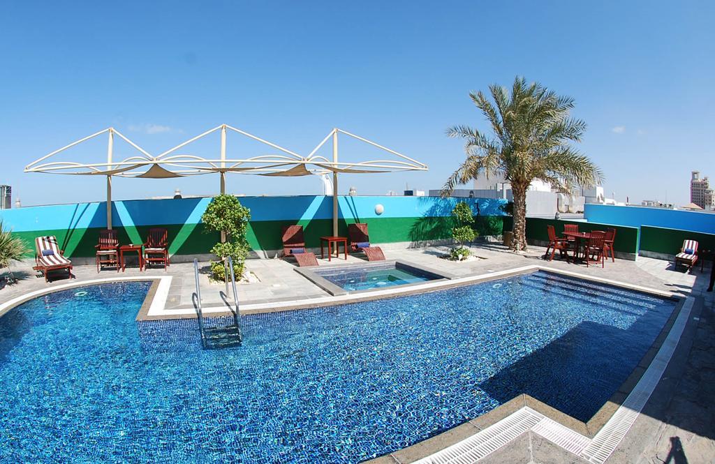 Donatello Hotel Dubai ОАЭ цены