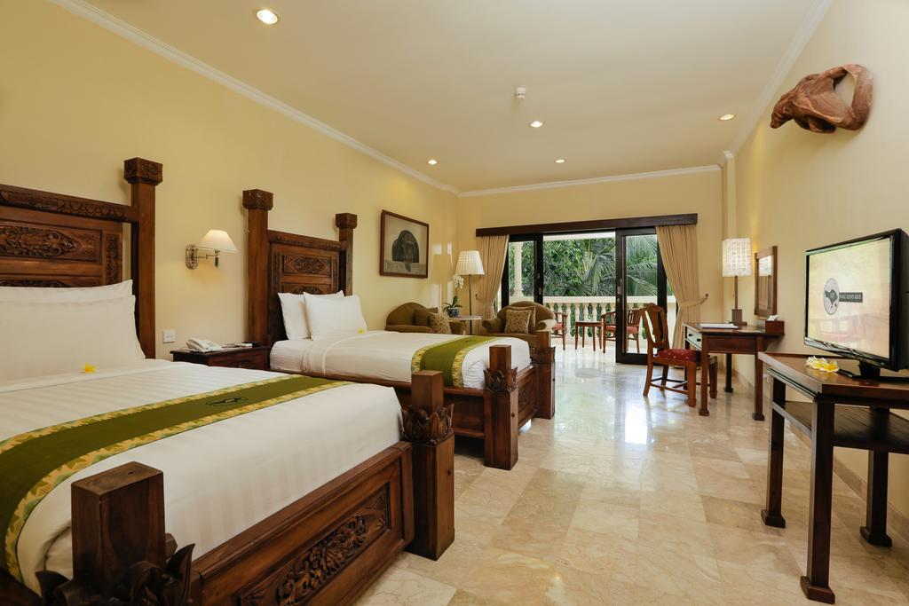 Индонезия Ayung Resort