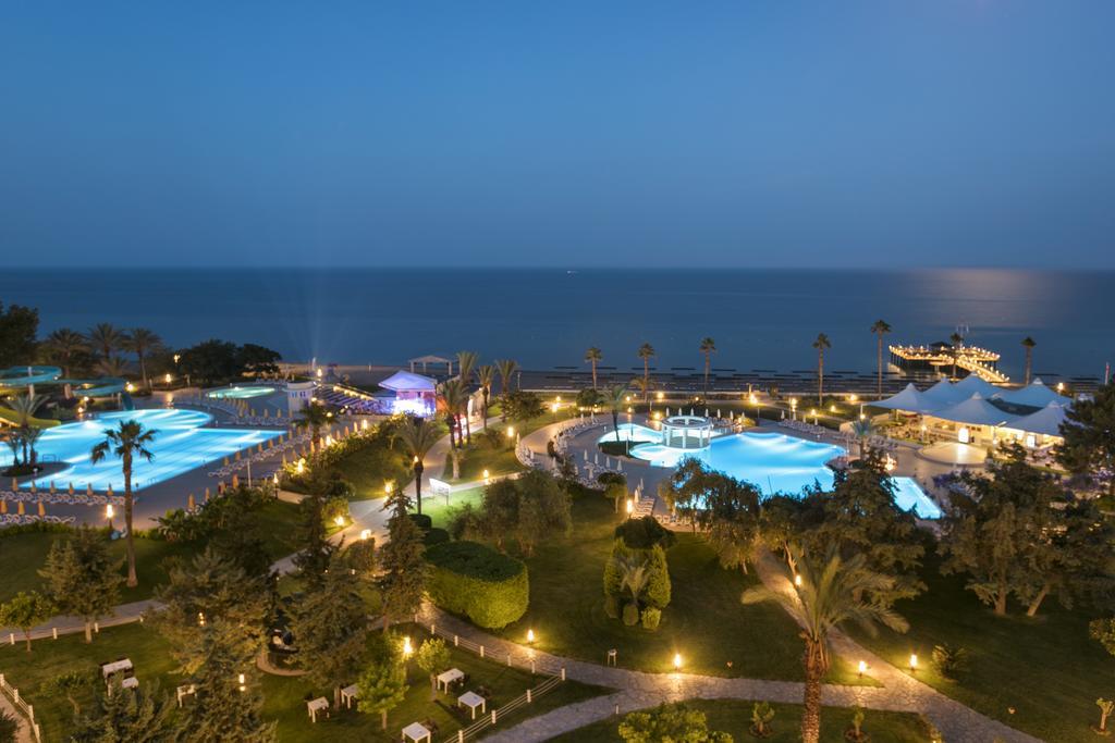 Mirage Park Resort ціна