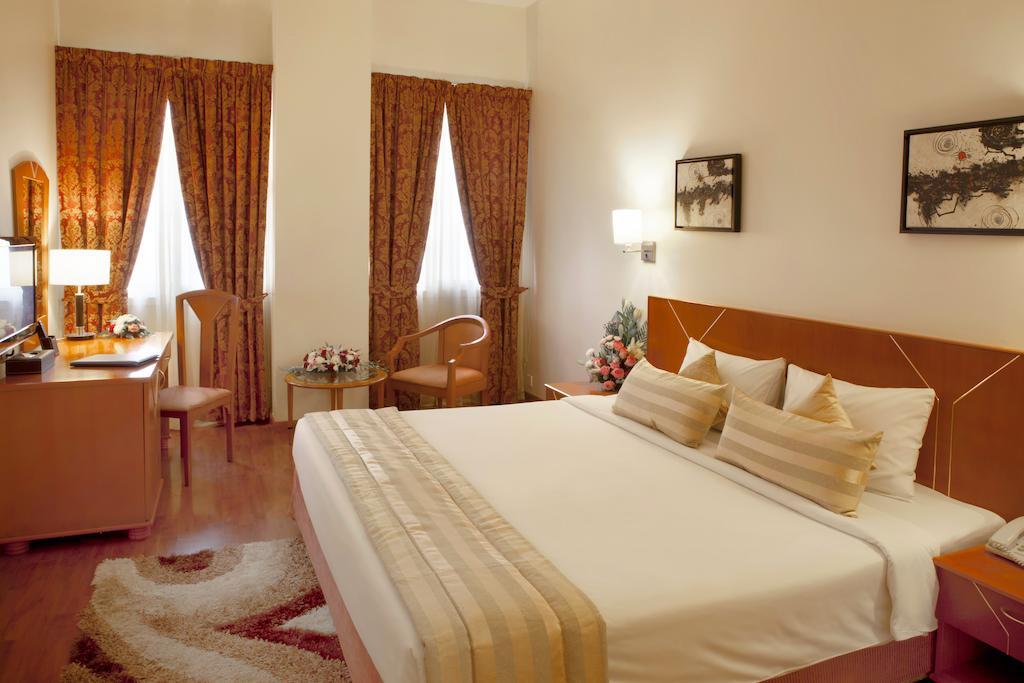 Горящие туры в отель Landmark Hotel Baniyas