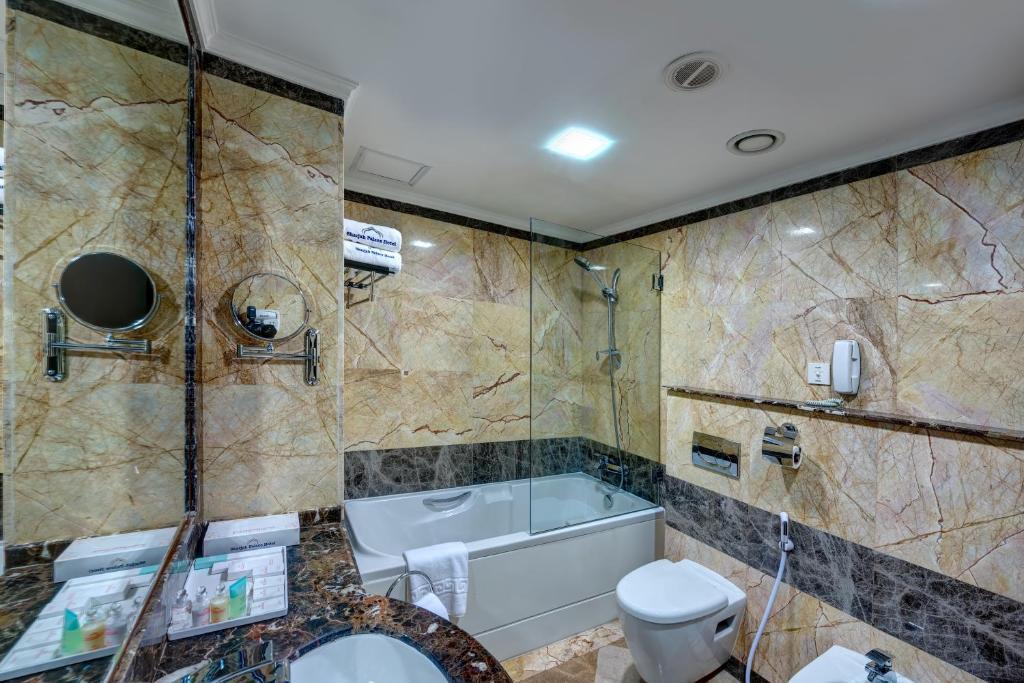 Sharjah Palace Hotel, Шарджа цены