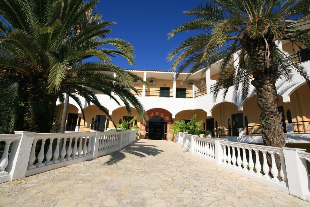 Paradise Hotel Corfu, Корфу (острів), фотографії турів