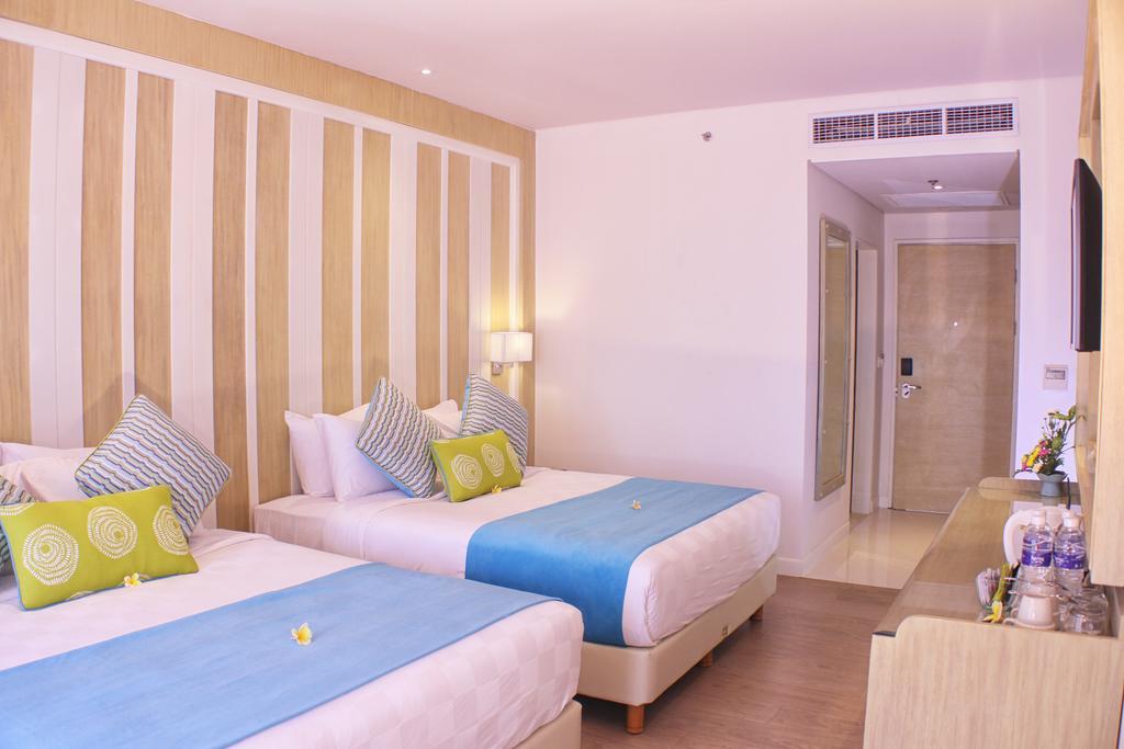 Туры в отель Grand Mirage Resort Танжунг-Беноа