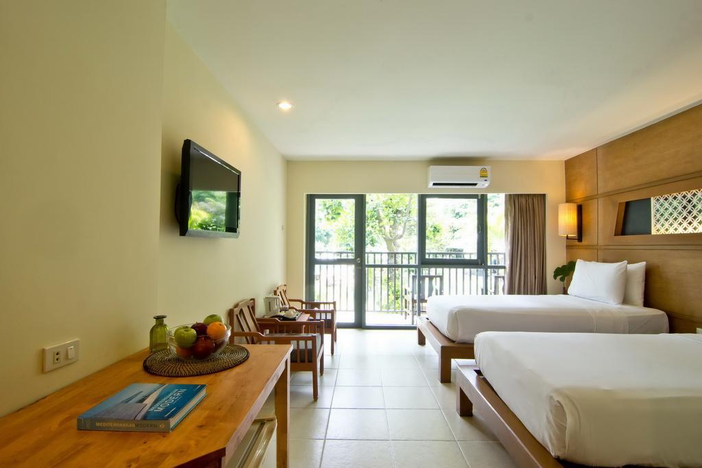 Sunshine Garden Resort, фотографии спа