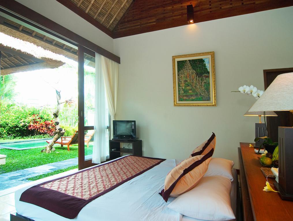 Убуд Pertiwi Resort & Spa