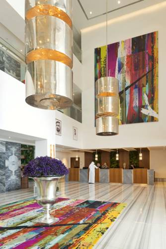 Отдых в отеле Canal Central Business Bay Дубай (город)