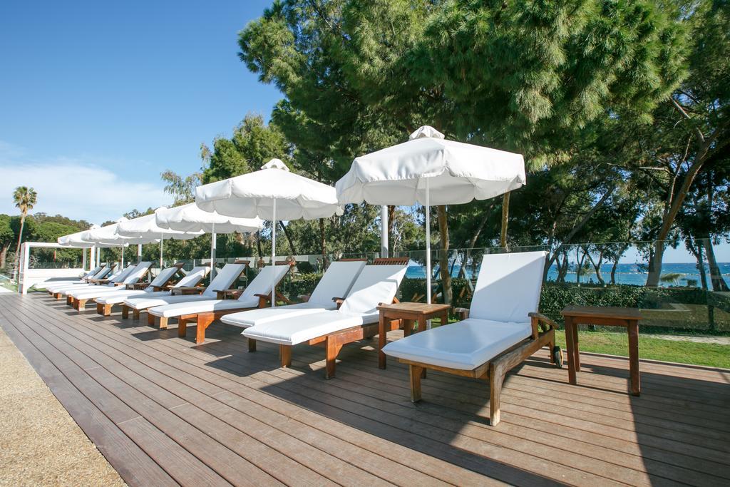 Park Beach Hotel, Лимассол, Кипр, фотографии туров