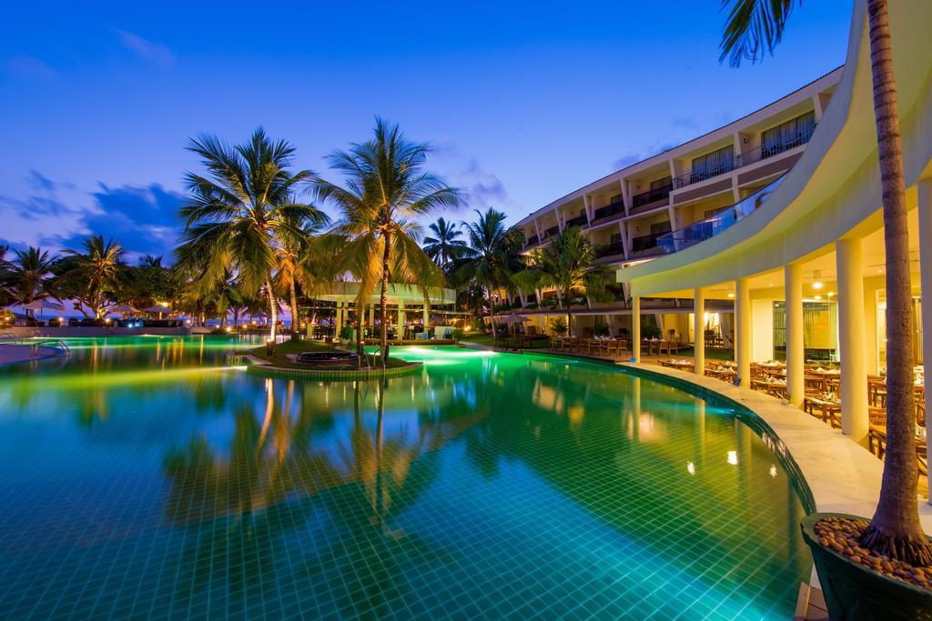 Туры в отель Eden Resort & Spa