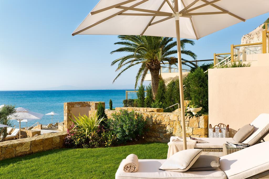 Готель, Греція, Кассандра, Sani Beach