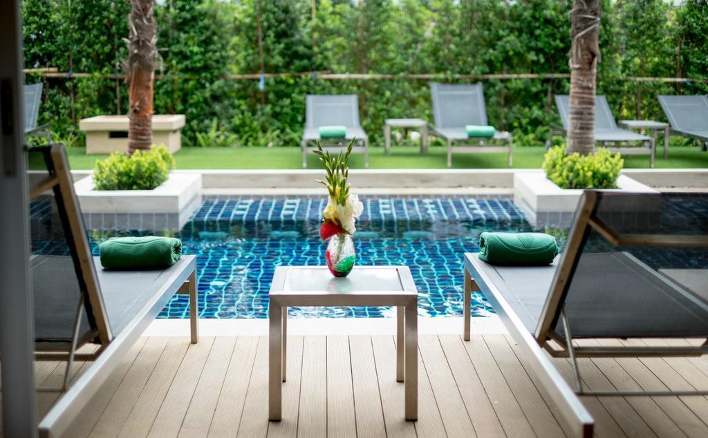Патонг Phuket Graceland Resort & Spa